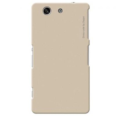 Чехол для Sony Xperia Z4 Compact Deppa Air Case Gold
