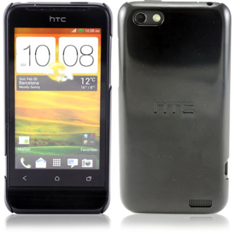 Чехол для HTC One V (HC C750) black