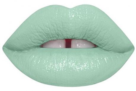 Lime Crime Помада UNICORN - Mint to Be
