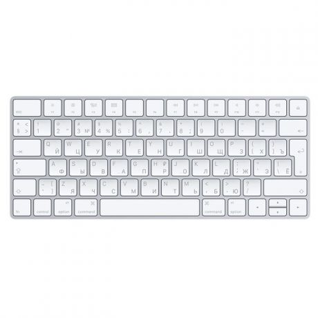 Apple Magic Keyboard MLA22RU/A