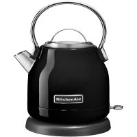 Чайник KitchenAid 5KEK1222EOB черный (106205)