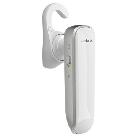 Bluetooth гарнитура Jabra Boost White
