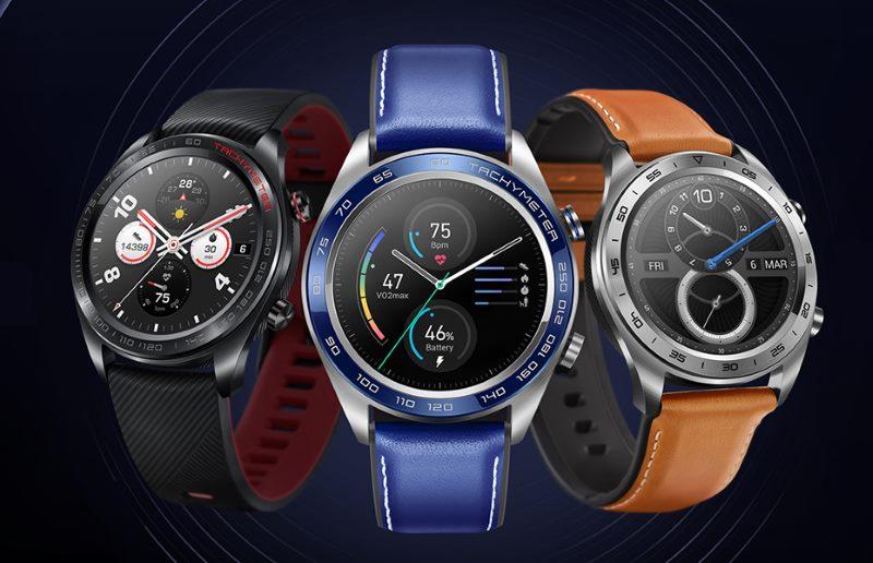 Смарт-часы Honor Watch Magic